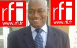 RFI déplore l'annulation de l'accréditation de son correspondant en Guinée