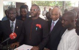 Guinée : Encore une nouvelle  marche prévue par  l'opposition républicaine