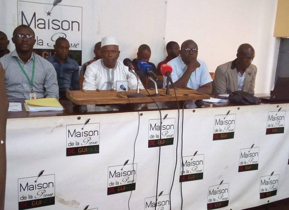 Sécurité routière L'OGC présente les résultats d'enquêtes   sur la circulation routière en Guinée