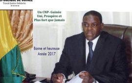Secteur Privé : Déclaration du Bureau Exécutif du CNP-Guinée