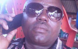 Coup de tonnerre : l'élu de l'UDG de Matoto Djibril Kopa Camara favorable à la reprise du vote