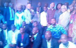 Conakry : L'Alliance des jeunes Entrepreneurs de Guinée  lance officiellement ses activités