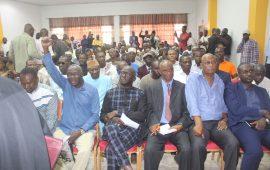 Me Kabèlè Camara : « Avec le RGD, c'est la solidarité nationale qu'il faudra développer »