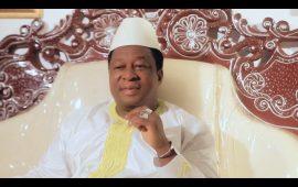 Kaloum : Aboubacar Bobodi Camara  bénéficie un prix décerné par Une ONG Internationale