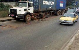 Coleah (Matam): Un accident fait plusieurs morts et des blessés énormes