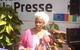 Commémoration des victimes du 22 janvier 2007 : Mme Touré Hadjiratou Barry réclame justice