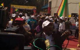 Conakry: Lancement d'un Outil d'identification Fiscale permanent par la Direction Nationale des Impôts