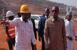 Délestage électrique en Guinée : « Alpha Condé et le ministre Taliby Sylla ont-ils trompé le peuple de Guinée ?