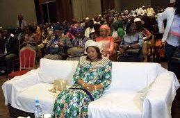 Fête du 08 Mars : Organisation d'une cérémonie de lecture de saint coran pour la paix et la quiétude sociale en Guinée