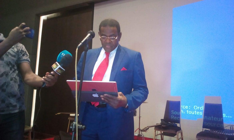 Distinction de 50 Femmes Dynamiques de Guinée : La SONAG offre des contrats  d'assurances  aux lauréates