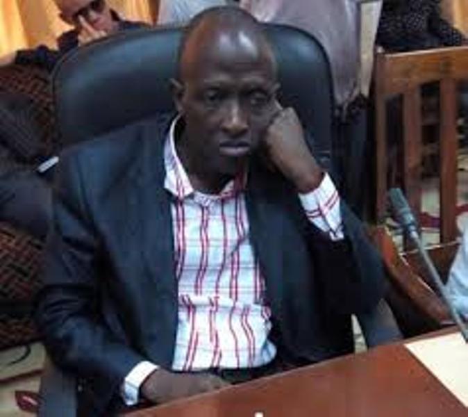 Mauvaise Gestion : Des membres de l'AGEPI demandent  le départ du désormais président illégal Moussa Iboun Conté