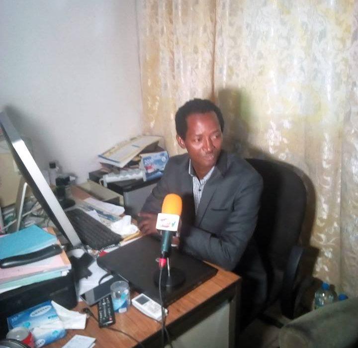 AGEPI: Le président  Alpha Abdoulaye Diallo  officiellement installé  dans ses fonctions