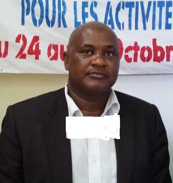 Arrestation du journaliste Lansana Camara : AGUIPEL exige sa libération immédiate (communiqué)