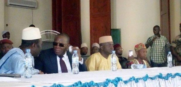Concours de mémorisation du Saint Coran: le gouvernement offre 30 millions  au vainqueur Adama Sanoh