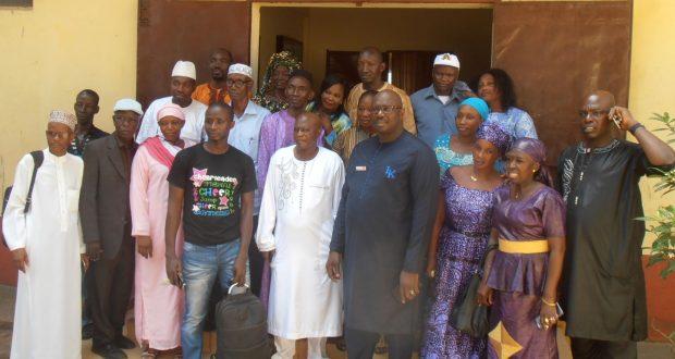 Ministère de la Communication : M. Ibrahima Koné,  installé officiellement comme DGA du journal Horoya