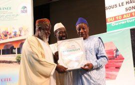 Concours National de lecture de Saint Coran : Le Champion National Bénéficie d'une enveloppe de 20.000.000 GNF