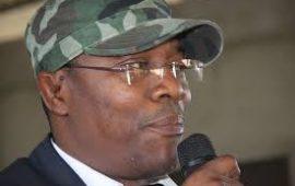 Ousmane Gaoual Diallo : « Me Cheick Sacko a un passé négatif au ministère de la Justice… »