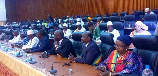 Actualité : l'assemblée nationale adopte une résolution demandant au gouvernement de démettre le directeur de la SOGEAC