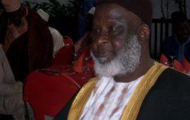 Grande Fête de l'Aïd El fitr : Les propos du grand Imam de Conakry