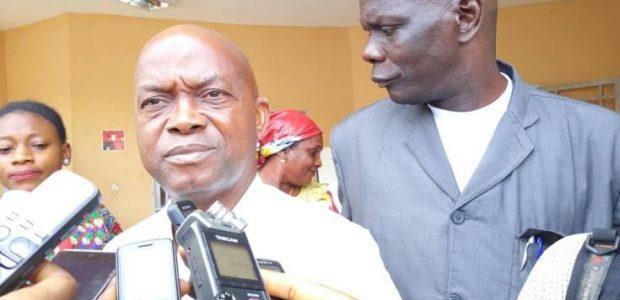 SLECG à l'IE: Aboubacar Soumah a-t-il perdu le combat ?