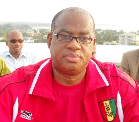 Retour triomphal : Salifou Camara Super V nommé par décret présidentiel