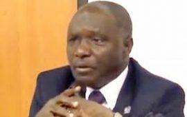 Amadou Diouldé Diallo : ''Antonio Souaré est un problème pour le football guinéen''