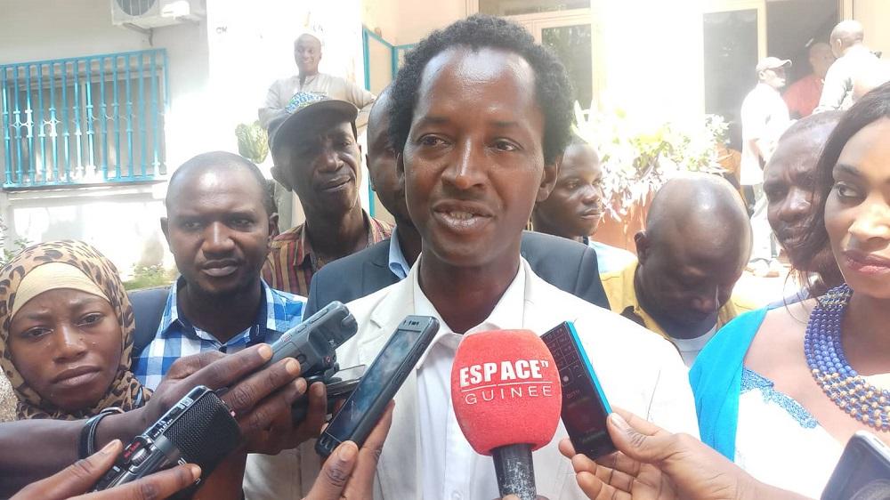 Fin de la crise à AGEPI : Alpha Abdoulaye Diallo est désormais le président reconnu par la HAC