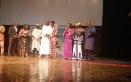 10ème  édition du  Trophée du  Top 5 de Guinée de Podium magasine : L'artiste  Soul Bangs remporte  pour la deuxième fois consécutive