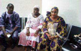 Guinée : Le Mouvement ''FAC 520'' soutient les actions du président Alpha Condé