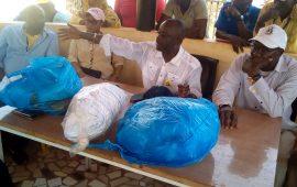 Élections législatives du  1er mars 2020 : Le Candidat Mohamed Diop à  la conquête de l'électorat de la sous-préfecture  de  Kassa