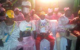 Campagnes Pour Les Législatives du 1er MARS 2020 : Forte mobilisation des   Citoyens de Sandervalia pour Soutenir le Candidat Uninominal MOHMED Diop