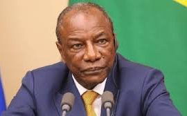Sanctions internationales: Mohamed Diané de la Défense, Malick Sankhon de la Caisse, Damaro Camara, les Généraux Bourema Condé et Baffoe, Fabou Camara de la DPJ, Kassory Fofana, sont dans le viseur de la communauté internationale ( Mediapart)