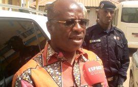 Double Scrutin du 22 mars 2020 : « Toutes les dispositions sont prises pour le bon déroulement des élections », dixit Mamadouba Tos Camara