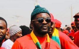 Affaire Foniké Menguè : la 1ère audience tenue ce mercredi à la Cour d'appel de Conakry
