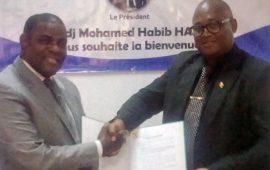 Secteur -Privé : Le CNP-Guinée à désormais un délégué dans les pays de l'Afrique Centrale