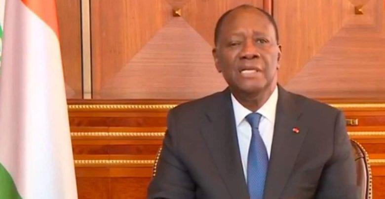 Côte d'Ivoire/ Déconfinement: Alassane Ouattara annonce de bonnes nouvelles