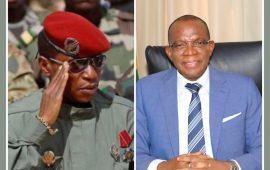 Dadis voulait-il faire arrêter Kassory ? De Washington au Camp Alpha Yaya, sur les traces de Kassory Fofana