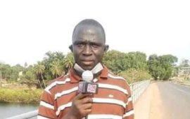 Conakry : Un  journaliste arbitrairement  arrêté  à cause d'un écrit  sur la cheffe de Cabinet du ministère de la jeunesse