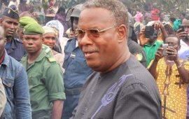 Mamadou Bobo Denken Diallo sur son absence répétée à l'hémicycle : « je m'en fous… »