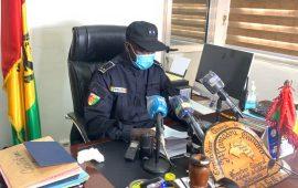 Manifestation FNDC: le gouvernement fait un bilan à mi-journée (Communiqué)