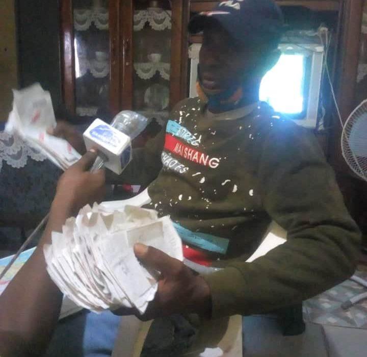 Guineegams : Mamadou Sadjo bah réclame  ses   800 millions GNF