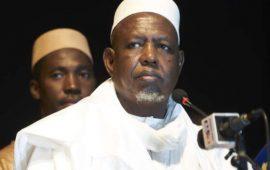 L'Imam Dicko après l'arrestation d'IBK: « Je n'ai jamais parlé de son départ…››