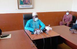 Guinée :  Les fidèles musulmans invités à jeûner les 09 et 10èmes jours du mois  en cours