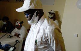 Présidentielle en Guinée : Lancement des activités de la «CANOR»