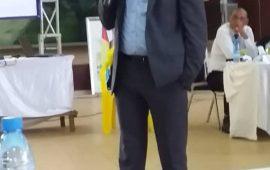 Forum des jeunes de Kamsar: Mohamed Lamine Sy SAVANE rappelle certains acquis du secteur minier guinéen sous Alpha CONDÉ