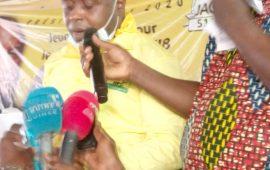 Présidentielle 2020: JAC 518, déploie 3000 jeunes rabatteurs dans le grand Conakry