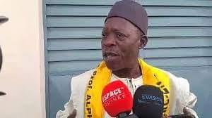 Guinée/Présidentielle de 2020 : le message du Directeur de campagne du RPG-Arc-en-ciel à Kouroussa