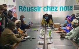 Enseignement Technique: avec Mme Zenab Dramé, les Institutions Publiques et Privées, ont les mêmes cibles