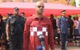 Guinée/Présidentielle: le ministre de la sécurité menace de sanctionner les candidats qui comptent proclamer les résultats avant la CENI