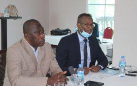 Appui aux groupements d'intérêt économique: le comité de pilotage présente les résultats de la première phase du programme